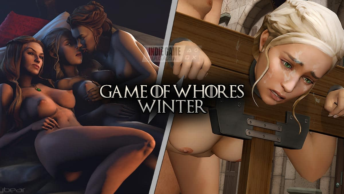 Game of Whores Winter