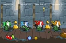 Castle Crashers Remastered: A Colorful Hack & Slash Game That's Now on PC