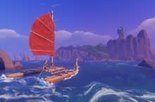 Here's All You Need to Know About the Gameplay of Windbound: Brave the Storm