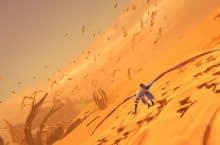 What's Panzer Dragoon: Remake all about?