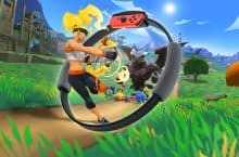 What to Expect from Ring Fit Adventure on Nintendo Switch?