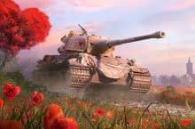 Here's All You Need to Know About World of Tanks