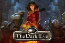 What Does 'The Dark Eye' Offer In Terms Of Role-playing?