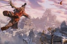 Here's What You Should Know About Sekiro: Shadows Die Twice Mods