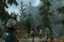 Here's Why You Should Play The Elder Scrolls Online