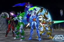 Know About City of Heroes Here