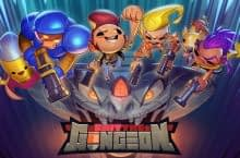 Exit the Gungeon on Nintendo Switch – Get Your Adrenaline Pumping