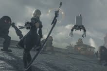 Why Should You Play NieR: Automata on PlayStation 4?