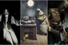 Top Indie Horror Games That Are Worth Your Time