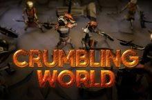 Crumbling World:  A Dark Fantasy Lowpoly Action RPG