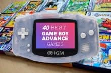 40 Best GBA Games of All Time