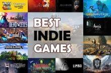The Best Indie Games in 2019