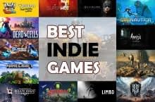 The Best Indie Games in 2019