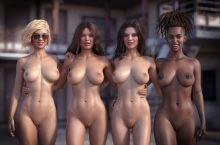 Best Porn Games APK Download
