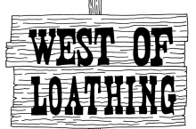 Why You Should Play West of Loathing