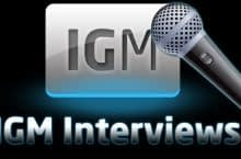 IGM INTERVIEWS – SCOTT CAWTHON (FIVE NIGHTS AT FREDDY'S)