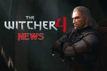 The Witcher 4 Release Date, Trailer, News and Rumors