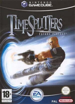 TimeSplitters Future Perfect