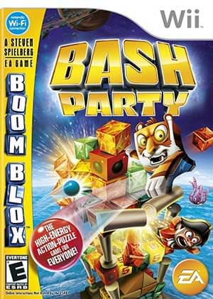 Boom-Blox-Bash-Party