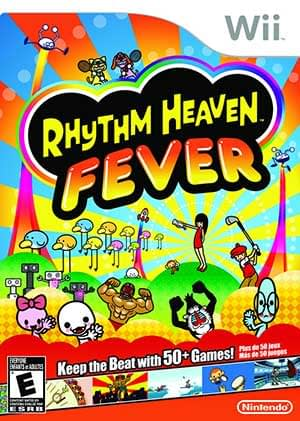 Rhythm-Heaven-Fever