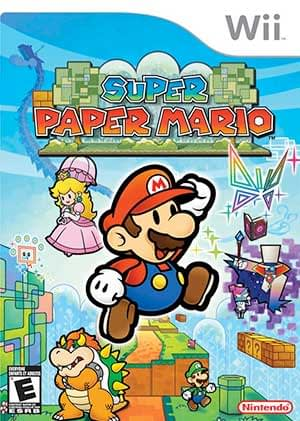 Super-Paper-Mario