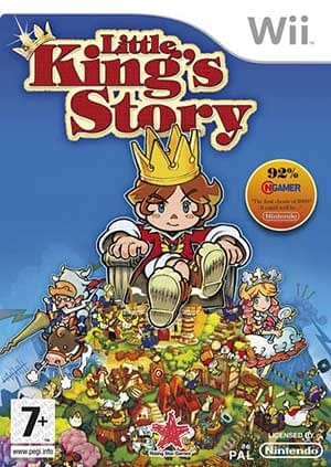 Little-Kings-Story