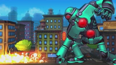 Here's All You Need to Know About Mechstermination Force