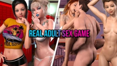 RealAdultSexGame