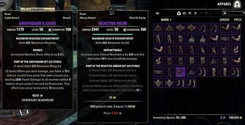 Inventory-Grid-View