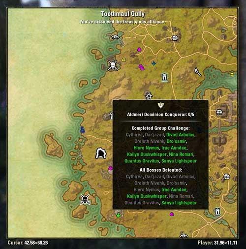 Dungeon-Tracker