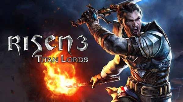 Risen 3 – Titan Lords