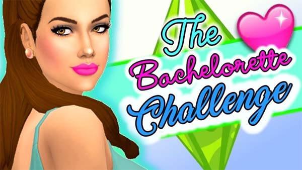 Bachelor Bachelorette Challenge