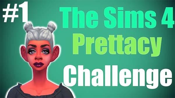 Prettacy challenge