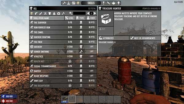 Level-200-Skill-Cap