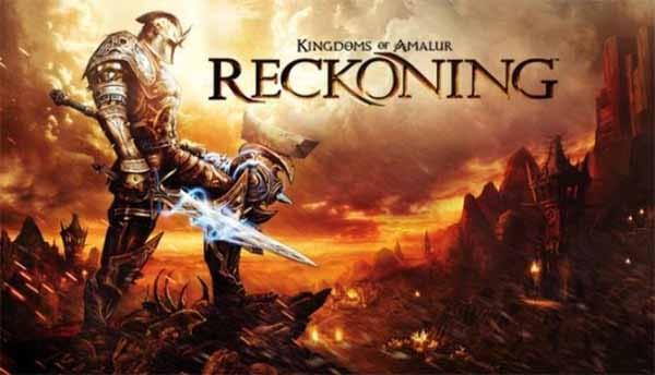 Kingdoms of Amalur – Reckoning
