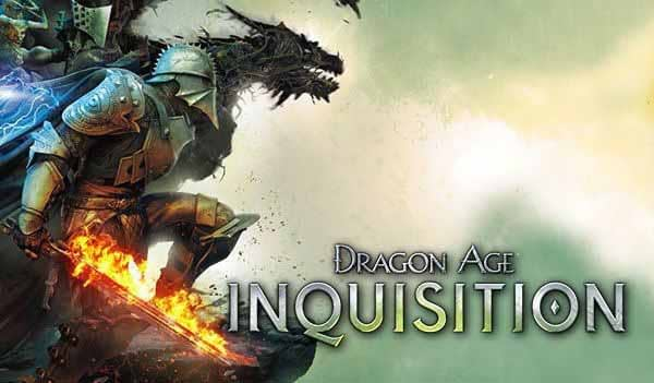 Dragon Age – Inquisition
