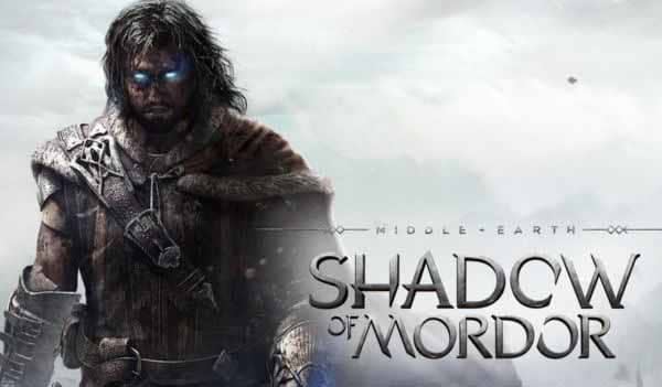 Middle Earth – Shadow of Mordor