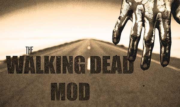 The-Walking-Dead-Mod