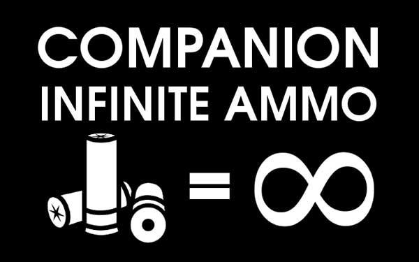 Companion-Infinite-Ammo