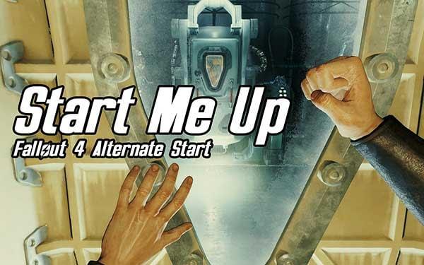 Start-Me-Up