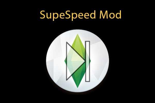 SupeSpeed