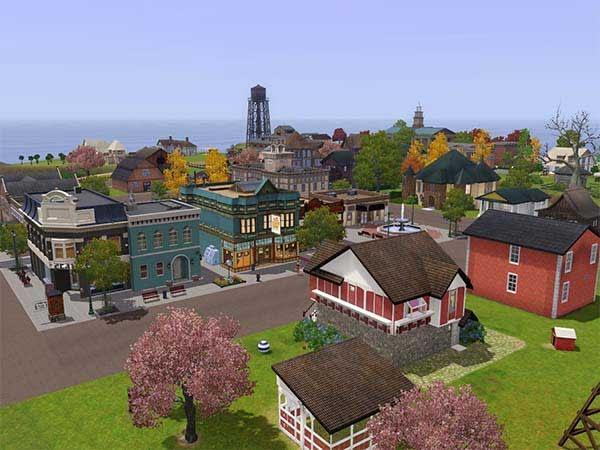 Petlandia Village