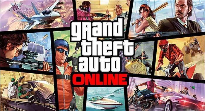 gta 6 online game