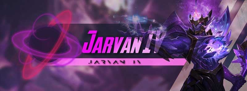 Jarvan-IV