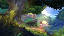 Indivisible: What Makes This Indie Game Special?