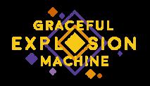 Graceful Explosion Machine: Enjoy a Classic Arcade Game