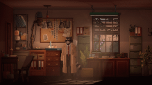 A Look at the Upcoming Indie Game – Backbone