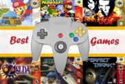 The Top 25 Best N64 Game You Should Play