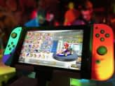 Five Nintendo Switch Games One Must Play