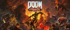 Doom Eternal coming to Xbox One in March, 2020